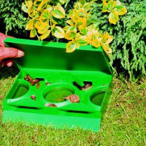 Image for Slug X Slug Trap