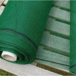 Image for Dark Green Windbreak & Shade Netting - Per Metre
