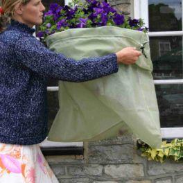Image for Medium Fleece Plant Jackets
