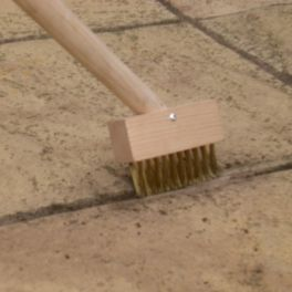 Image for Patio & Paving Brush