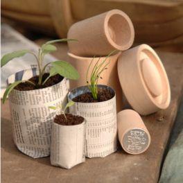 Image for Eco Pot Maker