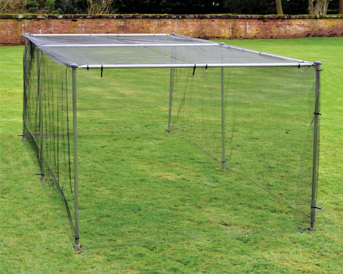 vegetable cage