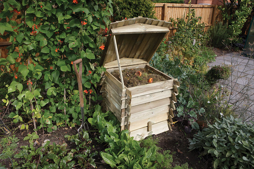 Composting & Incinerators