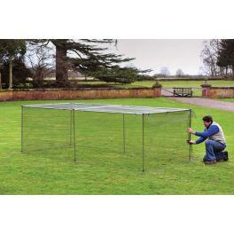 Image for Premium Aluminium Low Vegetable Cages