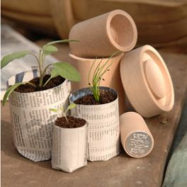 Image for Eco Pot Maker