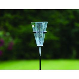 Image for Rain Gauge With Holder