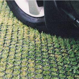 Image for Standard Grass Reinforcement Mesh - 2m x 30m Roll
