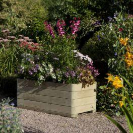 Image for Marberry Rectangular Planter