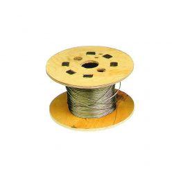 net straining wire